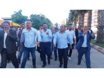 Ceyhan Ticaret Borsası Başkanı Mustafa Aydar Oldu