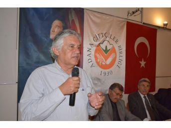 Prof. Dr. Özekici: