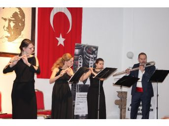 Afyonkarahisar Klasik Müzik Festivali Başladı