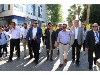 Zıpkıncılar, Mehter Eşliğinde Kortej Yürüyüşü Yaptı