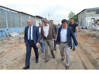 Didim'de Belediye İle Esnaf Odasının İşbirliği Sonuç Vermeye Başladı