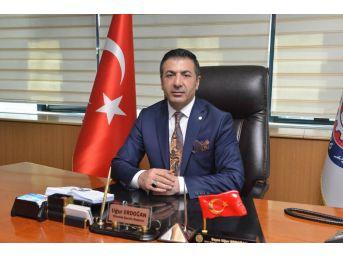 """Başkan Erdoğan'dan """"nefes Kredisi"""" İle İlgili Açıklama"""