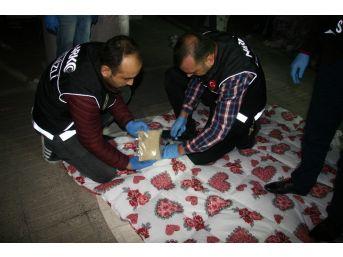 Yorganların İçinden 10 Milyon Euro Değerinde 20 Kilogram Eroin Çıktı