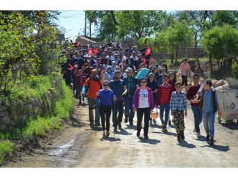 Derecik Halkı 25 Yıl Sonra Evlerine Döndü