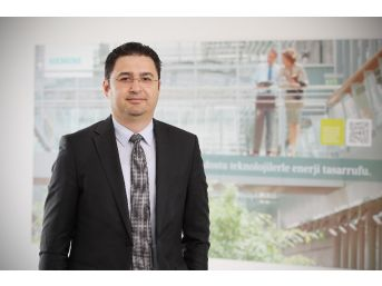 Siemens Teknolojileri 9'uncu Enerji Verimliliği Forumu Ve Fuarı'nda