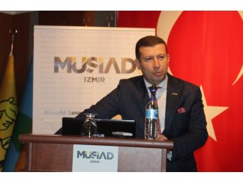 Müsiad İzmir Üyelerine Ürdün'de Yatırım Fırsatı