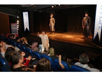 Geleceğin Tiyatrocuları Sahne Aldı