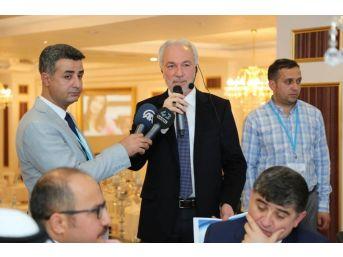 Başkan Saraçoğlu: Belediye Olarak Yatırımcının Yanındayız