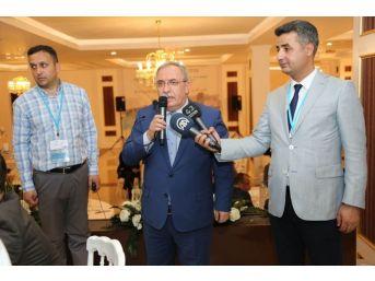 Vali Nayir: Kütahya'nın Tüm Zenginliklerini Dünya İle Paylaşmaya Hazırız