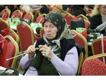 (özel) Afrin'de Görev Yapan Askerler Sapancalı Annelere Selam Gönderdi
