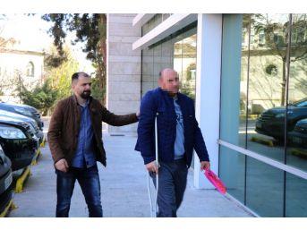 Samsun'da Silah Ticareti İddiasına Adli Kontrol