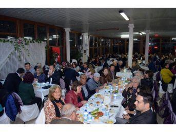 Didim'de Mübadele Torunları Yemekte Buluştu