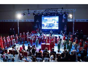 Beyoğlu'nda Çocuklara Özel Kandil Programı