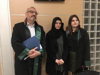 Kayınpederini Öldüren Geline, Mahkemeden 'meşru Müdafaa' Beraati