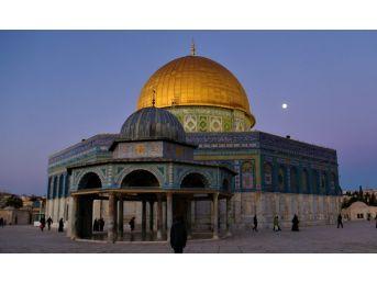 Maltepe Üniversitesi'nde 'kudüs' Konuşulacak