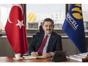 Turkcell Vakıf Kuruyor