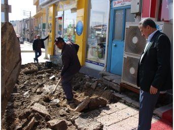 Seydişehir'in Çehresi Değişiyor