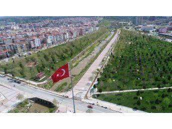 Turgutlu, Büyükşehirle Değişimi Yaşamaya Başladı