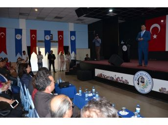 Milas Belediyesi Vatandaşları Bilgilendirdi