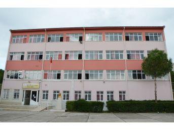 Milas Mesleki Ve Teknik Anadolu Lisesi'ne Denetimlerden Tam Not