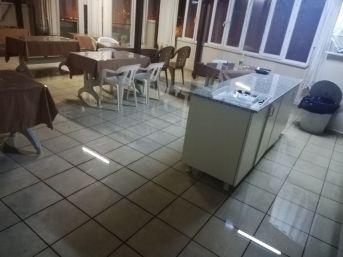 Milas'ta Bir Su Hattı 24 Saat İçinde 2 Kez Patladı