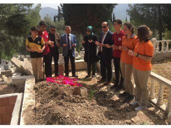 Milas'ta Dr. Mete Ersoy Dualarla Anıldı