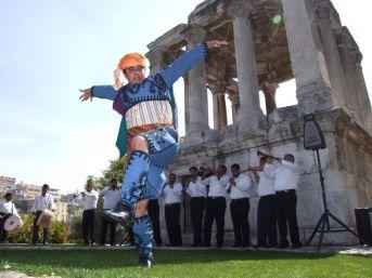 Milas'ta 'turizm Haftası' Etkinliklerle Kutlanacak