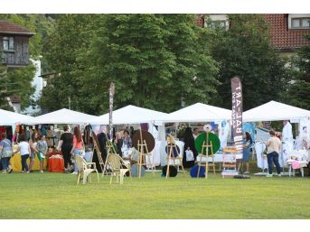 Sapanca Belediyesi Festivallere Hazırlanıyor