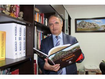 Amasya'nın Geçmişine Yolculuk Bu Albümde