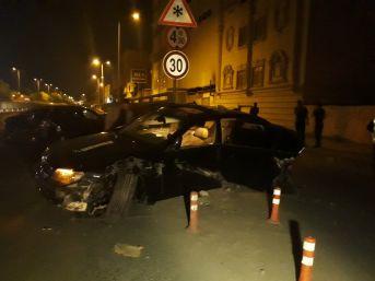 Zincirleme Trafik Kazasında Can Pazarı: 7 Yaralı