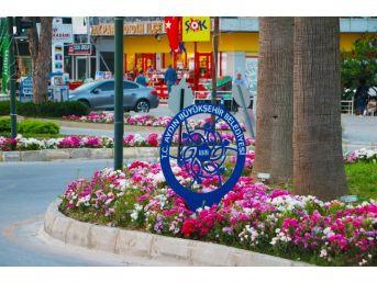 Büyükşehir Didim'i Turizm Sezonuna Hazırladı