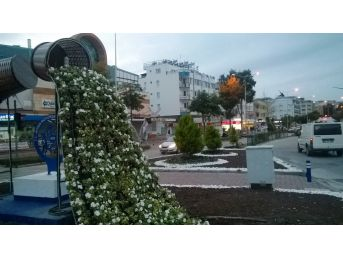 Didim'de Turizm Sezonu Hazırlıkları Sürüyor