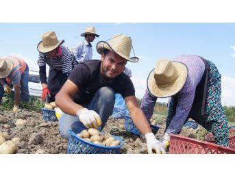 Genç Çiftçi Projesi Başvuruları 30 Nisan'da Sona Erecek