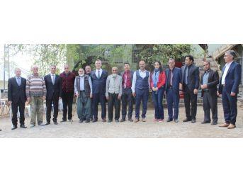 Kaymakam Vural'dan Köy Ziyareti