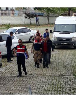 Elazığ'daki Uyuşturucu Operasyonu: 3 Şüpheli Tutuklandı