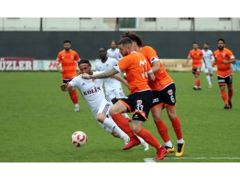 Spor Toto 1. Lig: Ty Elazığspor: 2 - Adanaspor: 3