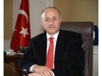 Erzurum Eski Valisi Recep Birsin Özen Vefat Etti