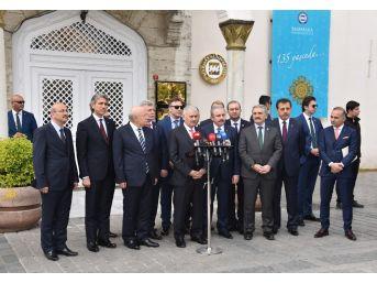 Başbakan Yıldırım'dan Yunanistan Çıkışı:
