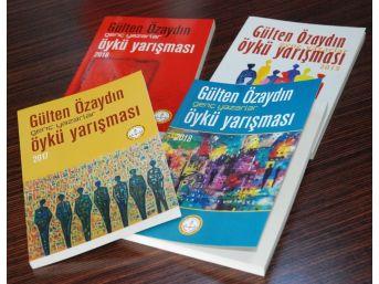 İstanbul'un Genç Kalemleri Ödüllendirildi