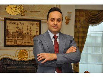 Muhafazakar Yükseliş Parti Lideri Ahmet Reyiz Yılmaz: