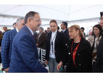 Şehit Tümgeneral Aydoğan Aydın'ın İsmi Bu Caddede Yaşayacak