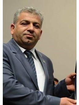 Ak Parti Merkez İlçe Başkanı Bilgehan Altaş: