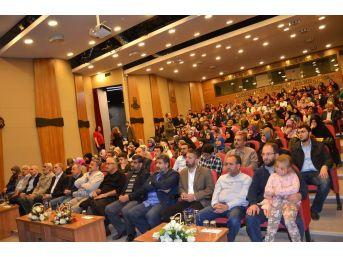Prof. Dr. İhsan Süreyya Sırma: