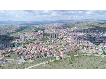 Nevşehir Nüfusunun Yüzde 26,3'ünü Çocuklar Oluşturuyor