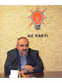 Ak Parti Osmaniye'de Seçim Hazırlıklarını Hızlandırdı