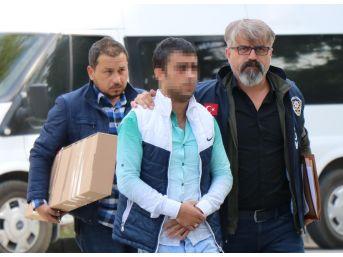 Samsun'da Çakmak Kavgası: 2 Yaralı