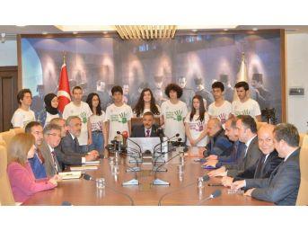 """""""şiddet Ve Sosyal Travmalar Uluslararası Kongresi"""" Samsun'da Yapılacak"""