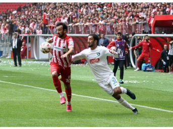 Spor Toto 1. Lig: Samsunspor: 2 - Denizlispor: 2