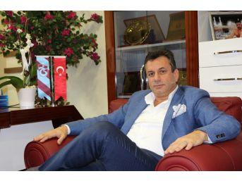 Hekimoğlu, Baysal İnşaat Düzyurtspor'u Bünyesine Kattı