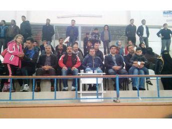 Muay Thai Okul Sporları Van İl Turnuvası Erciş'te Yapıldı